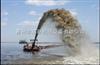 钻探式抽沙船、大型抽沙船
