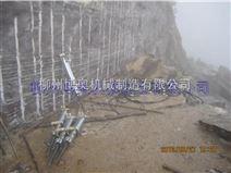 廣西巖石分裂機