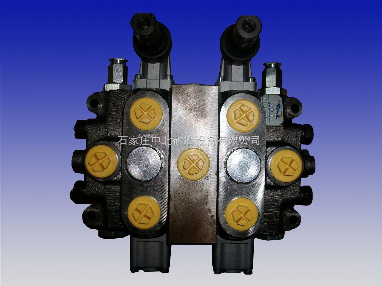意大利HC-D3M/2-43125两联阀