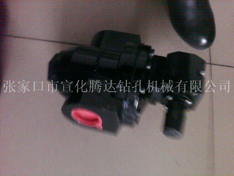 空气调压阀CM351潜孔钻机配件