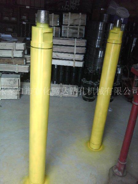 湖南长沙水泥厂用KQG150Y潜孔钻机配件DHD360冲击器
