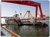 环保绞吸式挖泥船,抓斗挖泥船有哪些,耙吸式挖泥船