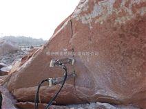 广西柳州裂岩机