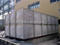 玻璃钢水箱玻璃钢热水箱腾嘉水箱一如既往的专业精神