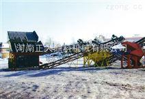 双十一后正大机械煤矸石粉碎机的销量与价格