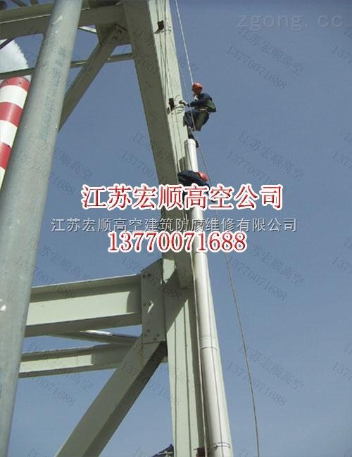 电厂冷却塔,尿素造粒塔