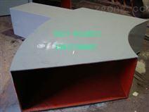 氧化鋁襯板耐磨落煤斗-山東聊城辦事處