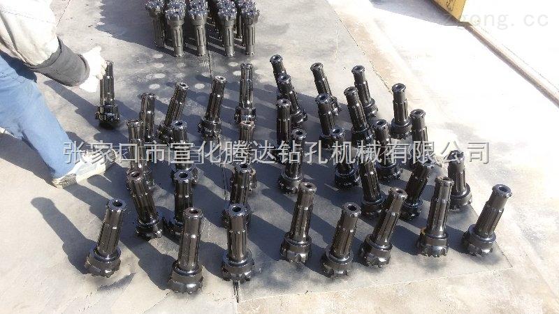 腾达钻孔钻头质量高115mm钻头