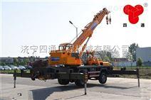 濟寧四通廠家直銷10噸吊車 自制吊車價格
