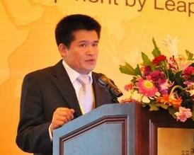 于孟生:拓展海外市場首要靠渠道建設