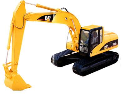 挖掘机自燃事件频发 如何有效避免