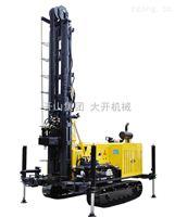 KW30水井钻机