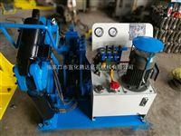 3.5-8寸冲击器拆卸台自动拆卸设备