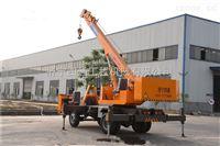 济宁四通小吊车 小型吊车 各种型号齐全4吨吊车