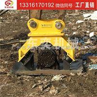 小型挖机液压夯,挖掘机  振动夯机器
