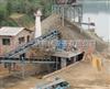 砂石厂石料生产线/砂石骨料生产线一帆机械